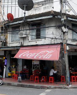 Silom & Khlong Toei