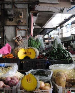 Huai Khwang Market